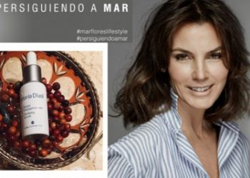 Depigmenting Serum in the blog of Mar Flores