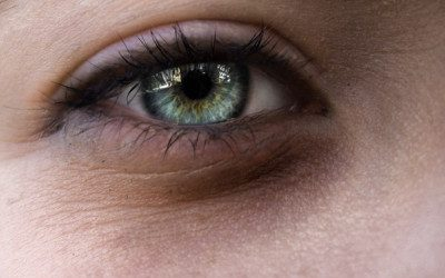 Eye contour: Eye-gel FOR BAGS AND EYES