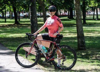 Healthy habits: Cycling