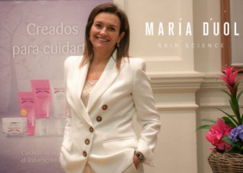 PERSONAL INTERVIEW with MARÍA