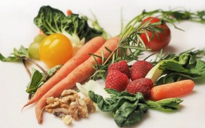 Healthy foods to take care of our skin