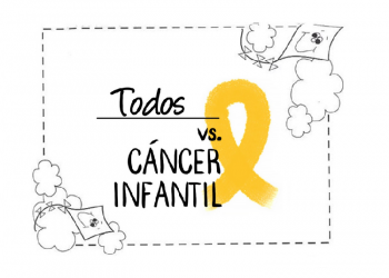 February 15, Day of the fight against childhood cancer