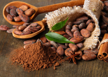 The power of natural cocoa