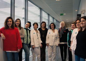 Oncology Instituto Oncológico de Kutxa