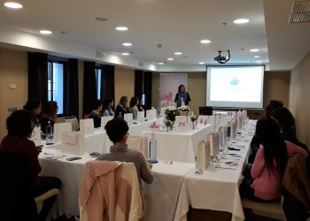 Innovation Course in Oncology Cosmetics