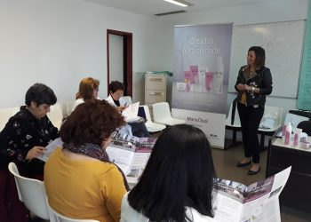 Oncology Cosmetics Course.