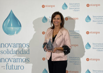 The spirit of María D'Uol together with social commitment